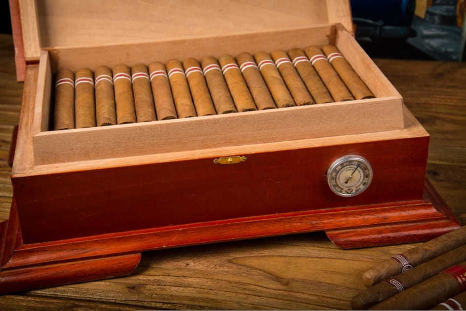 How to Clean a Humidor