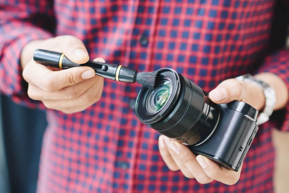 How to Clean a UV Filter