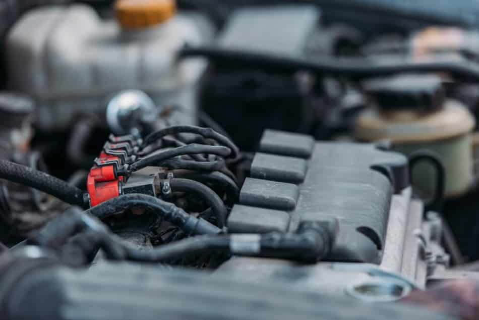 How to Clean an Engine Block